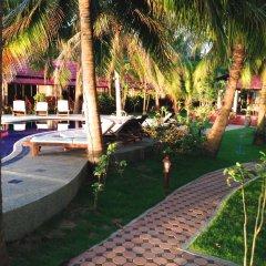 Отель Noble House Beach Resort фото 4
