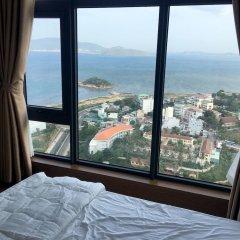 Апартаменты SeAHOMES Apartment Nha Trang Нячанг комната для гостей фото 4