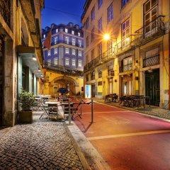 Отель Lx Boutique Hotel Португалия, Лиссабон - 1 отзыв об отеле, цены и фото номеров - забронировать отель Lx Boutique Hotel онлайн фото 10