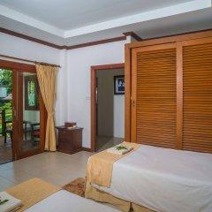 Отель Am Samui Resort комната для гостей фото 3
