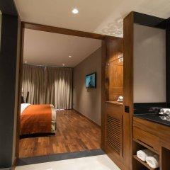 Отель Swiss Residence Канди ванная фото 2