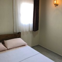 Отель Mali Beach Apart Otel комната для гостей фото 4