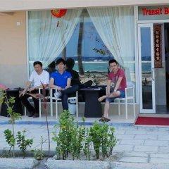 Отель Transit Beach View Hotel Мальдивы, Мале - отзывы, цены и фото номеров - забронировать отель Transit Beach View Hotel онлайн помещение для мероприятий фото 2