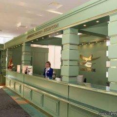 Гостиница Планерное интерьер отеля фото 2