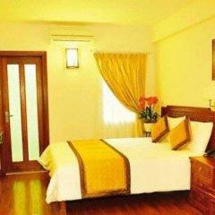 Отель Prince Bat Su Вьетнам, Ханой - отзывы, цены и фото номеров - забронировать отель Prince Bat Su онлайн комната для гостей фото 5