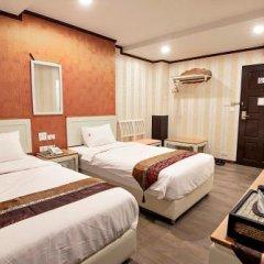 J&Y Hotel Бангкок фото 6
