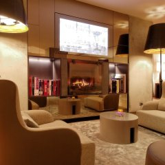 Отель Starhotels Michelangelo развлечения