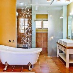 Templars Boutique Hotel Хайфа ванная