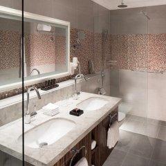 dusitD2 kenz Hotel Dubai ванная фото 2