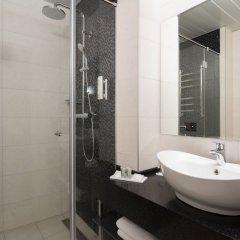 Гостиница Октябрьская ванная