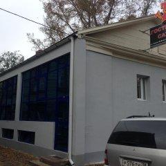 Мини- отель Аврора Иркутск парковка