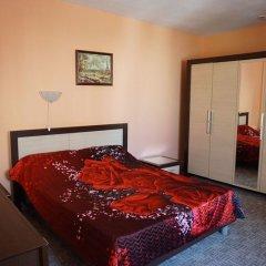 Гостиница Островок Стандартный номер разные типы кроватей фото 39