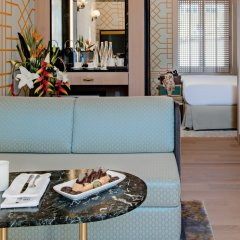 The Galata Istanbul Hotel Mgallery by Sofitel интерьер отеля