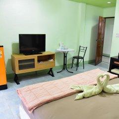 Отель Puphaya Budget 122 Паттайя удобства в номере