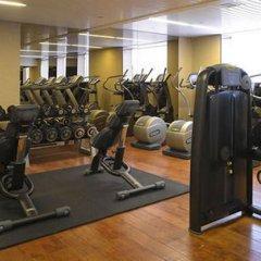 Отель Delano South Beach фитнесс-зал фото 3