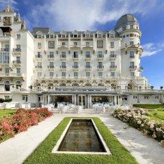 Отель Eurostars Hotel Real Испания, Сантандер - отзывы, цены и фото номеров - забронировать отель Eurostars Hotel Real онлайн фото 10