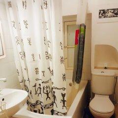 Отель Private Room 3 Old Town Beach Parking ванная фото 2