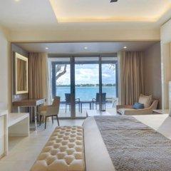 Отель Royalton Negril Resort & Spa - All Inclusive комната для гостей фото 5