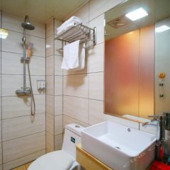 Wei Wei Hotel ванная