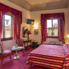 Отель Paris Италия, Флоренция - - забронировать отель Paris, цены и фото номеров комната для гостей фото 3