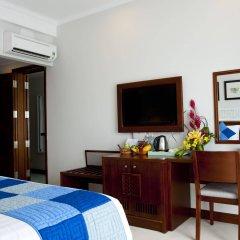 Lantana Hoi An Boutique Hotel & Spa удобства в номере