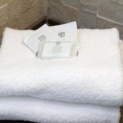 Отель Colosseo Gardens - My Extra Home ванная