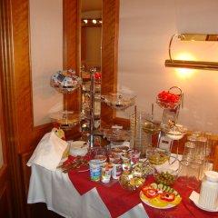 Отель Bajazzo Австрия, Вена - отзывы, цены и фото номеров - забронировать отель Bajazzo онлайн питание фото 3