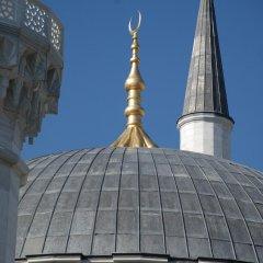 Mithat Турция, Анкара - 2 отзыва об отеле, цены и фото номеров - забронировать отель Mithat онлайн фото 6
