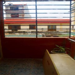 Hanoi Light Hostel балкон