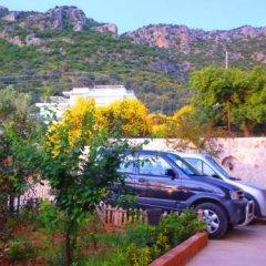 Apart Villa Asoa Kalkan Турция, Патара - отзывы, цены и фото номеров - забронировать отель Apart Villa Asoa Kalkan онлайн парковка