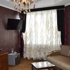 Гостиница Поручикъ Голицынъ в Тольятти 3 отзыва об отеле, цены и фото номеров - забронировать гостиницу Поручикъ Голицынъ онлайн комната для гостей фото 5