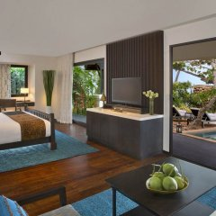 Отель Anantara Bophut Koh Samui Resort Самуи спа фото 2