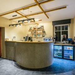 Отель Pytloun Design Hotel Чехия, Либерец - отзывы, цены и фото номеров - забронировать отель Pytloun Design Hotel онлайн интерьер отеля фото 2