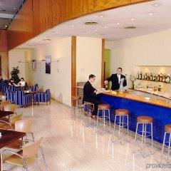 Catalonia Gran Hotel Verdi гостиничный бар