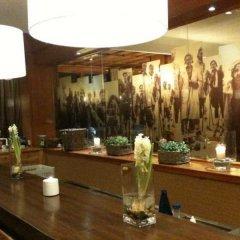 Hotel Edelweiss Candanchu гостиничный бар
