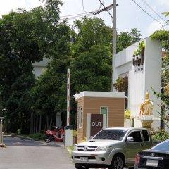 Отель Treetops Pattaya Condominium Паттайя фото 4