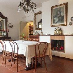 Отель Colle Moro - B&B Villa Maria в номере