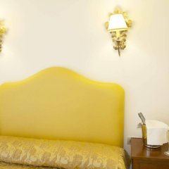Hotel Lanzillotta Альберобелло комната для гостей фото 4