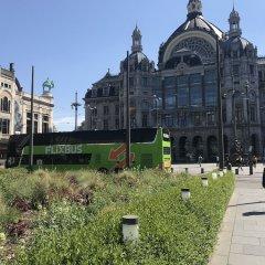 Апартаменты Renovated Apartment In Antwerp Антверпен фото 6