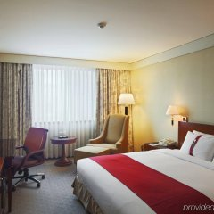Отель Holiday Inn Seoul Seongbuk комната для гостей