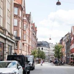 Отель Heart of Copenhagen - Luxury Копенгаген