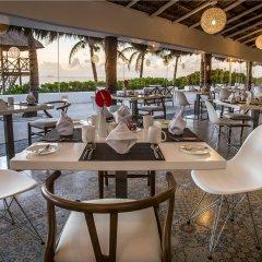 Отель Desire Riviera Maya Pearl Resort All Inclusive- Couples Only питание