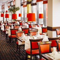 Отель Vienna House Easy Pilsen Чехия, Пльзень - 3 отзыва об отеле, цены и фото номеров - забронировать отель Vienna House Easy Pilsen онлайн питание