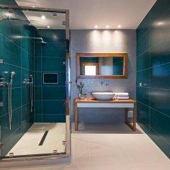 Отель Aura Suites ванная фото 2
