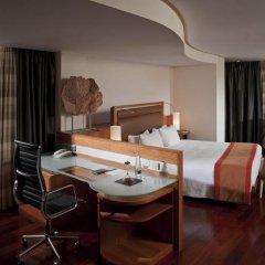Отель Melia Valencia 4* Стандартный номер с различными типами кроватей