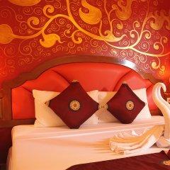 Отель Manohra Cozy Resort комната для гостей фото 4