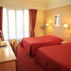 Hotel Lafayette комната для гостей фото 2