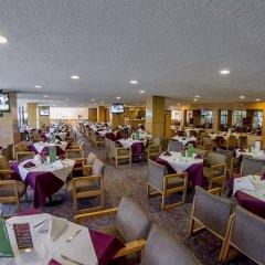 Отель El Diplomatico Hotel Мексика, Мехико - отзывы, цены и фото номеров - забронировать отель El Diplomatico Hotel онлайн питание фото 2