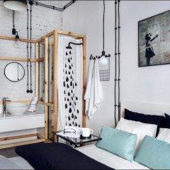 Апартаменты P&O Apartments Loft 58 комната для гостей фото 2