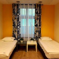 Отель 3City Hostel Польша, Гданьск - 5 отзывов об отеле, цены и фото номеров - забронировать отель 3City Hostel онлайн комната для гостей